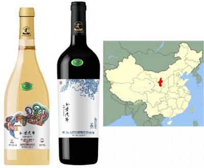 Xixia King Winery