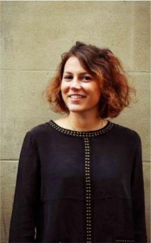 Anne Charlotte Demarle