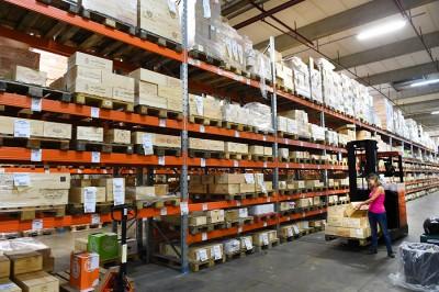 Dartess, Logistique des Vins de Bordeaux
