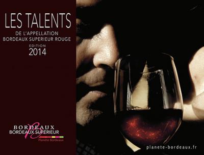 Talents Millésime 2012