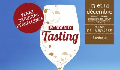 Grand Tasting de Bordeaux