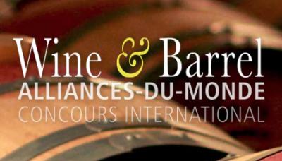 Wine & Barrel