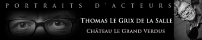 Thomas Le Grix de la Salle