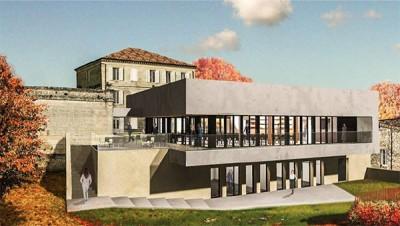 Maison des Côtes de Bourg