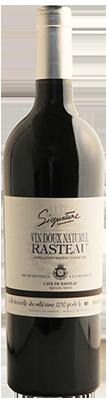 Vin doux Rasteau