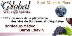 Plateforme de Bordeaux et d'Aquitaine