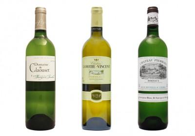 Bordeaux Blanc 2014