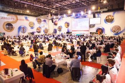 Concours Mondial de Bruxelles 2015