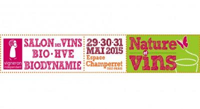 Salon Nature et Vins 2015
