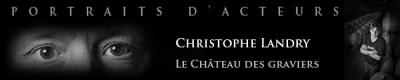 Christophe Landry - Château des Graviers-Arsac-AOC Margaux