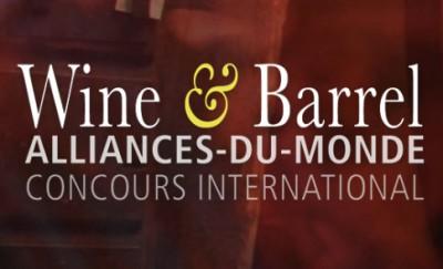Wine @ Barrel 2015