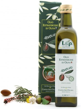 Huile d'olive Casalini
