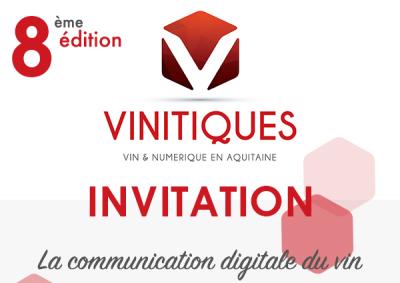 Vinitiques #8
