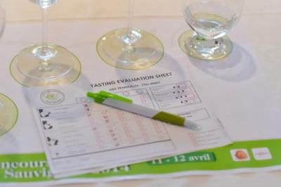 Concours Mondial Sauvignon 2016
