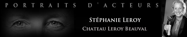 Stéphanie Leroy