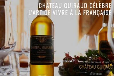 Concours de Cuisine du Château Guiraud