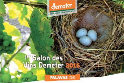 Salon Demeter 2016