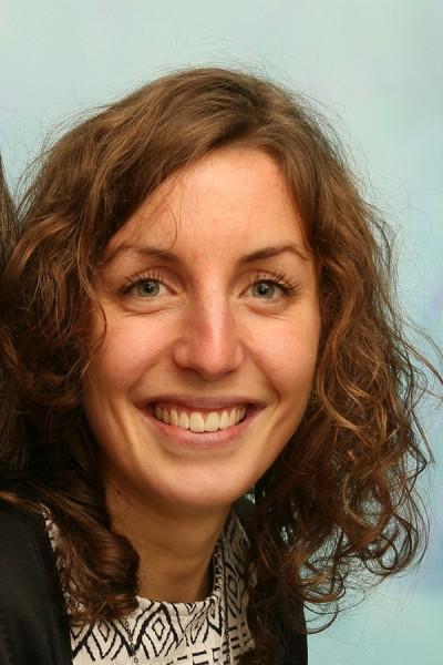Caroline Galas
