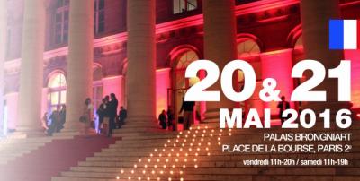 Salon de Paris de la RVF 2016