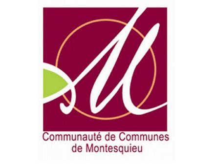 Communauté de Communes de Montesquieu