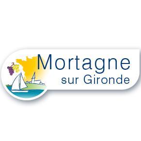 Mairie de Mortagne sur Gironde
