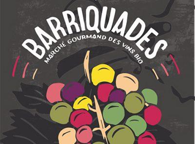 Barriquades Bio 2016