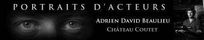 Adrien David Beaulieu, Château Coutet, Saint-Emilion