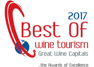 Best of Wine Tourism 2017