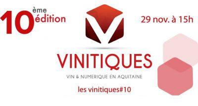 #Vinitiques #10