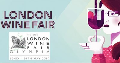 London Wine Fair 2017