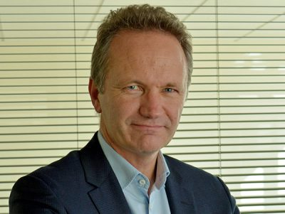 Eric Henaux, directeur Vignerons de Tutiac