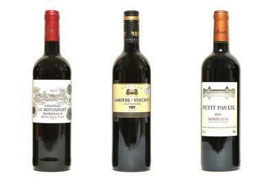 Apéro Bordeaux Rouge