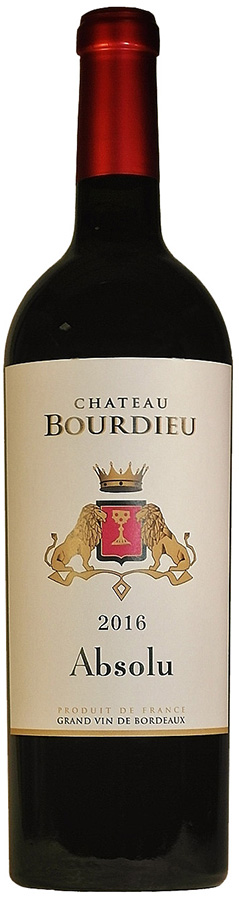 Château Bourdieu Absolu