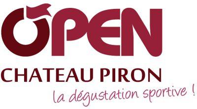 Open Château Piron 2017