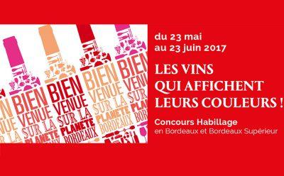 Jeu Concours Habillage Planète Bordeaux
