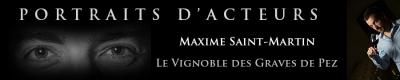 Maxime Saint Martin