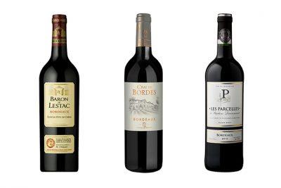 Apéro Bordeaux Rouge de marque