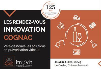Vers de nouvelles solutions en pulvérisation viticole