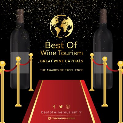 Best Of Wine Tourism 2018