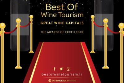 Best Of Wine Tourism 2018