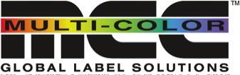 MCC label