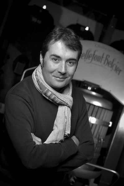 Jean-Christophe Meyrou