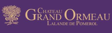 Château Grand Ormeau